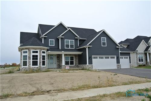Photo of 100 WAVERLY POINT, Perrysburg, OH 43551 (MLS # 6044452)