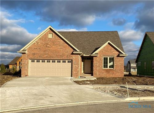 Photo of 1619 Winterwood Court, Bowling Green, OH 43402 (MLS # 6044454)