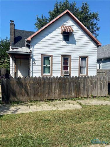 Photo of 3905 Peru Street, Toledo, OH 43612 (MLS # 6077457)
