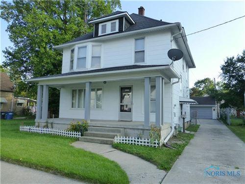 Photo of 822 Booth Avenue, Toledo, OH 43608 (MLS # 6077459)
