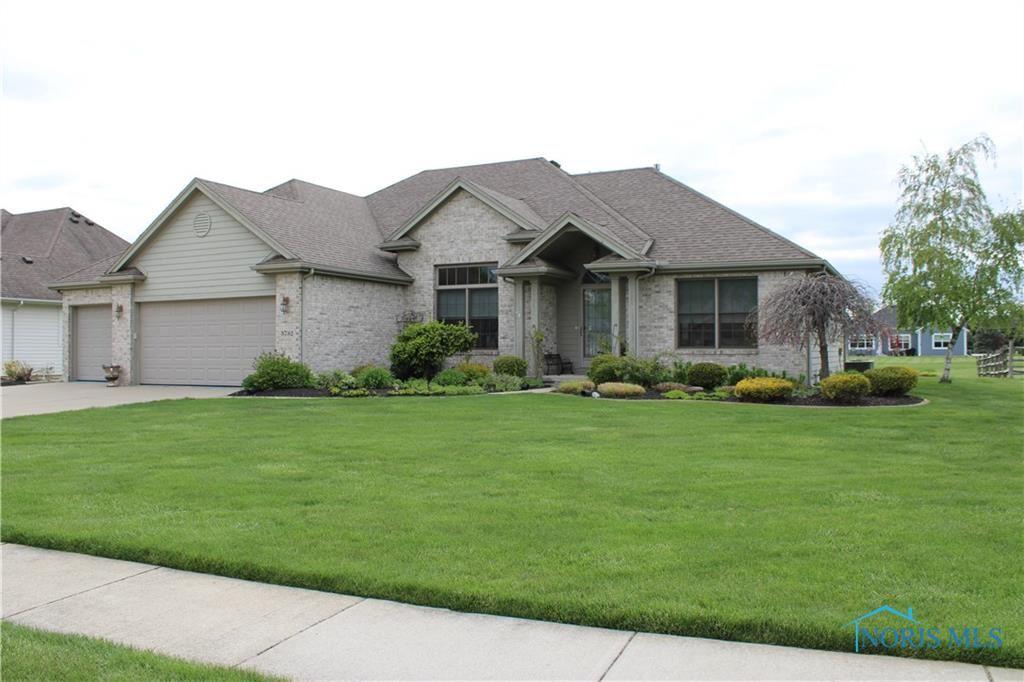 5732 Crossroads Court, Waterville, OH 43566 - MLS#: 6070461
