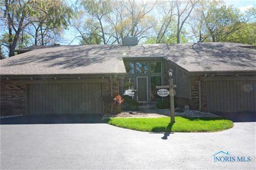 Photo of 4152 Stonehenge Drive 10 #10, Sylvania, OH 43560 (MLS # 6070462)