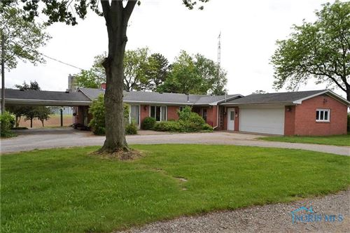Photo of 13400 Ludwig Road, Grand Rapids, OH 43522 (MLS # 6071466)