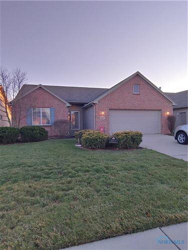 Photo of 10117 N Shannon Hills Drive, Perrysburg, OH 43551 (MLS # 6065470)