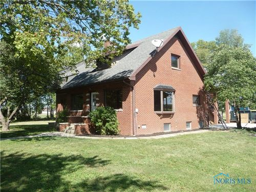 Photo of 16000 Pemberville Road, Pemberville, OH 43450 (MLS # 6077470)