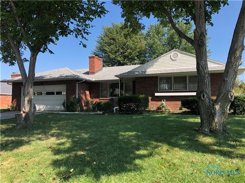 Photo of 619 Holly Drive, Oregon, OH 43616 (MLS # 6077475)