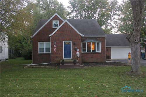 Photo of 1085 Michigan Avenue, Waterville, OH 43566 (MLS # 6078483)