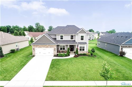 Photo of 7645 Indian Town Road, Maumee, OH 43537 (MLS # 6041484)