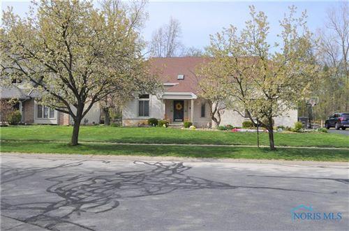 Photo of 4812 Olde Meadow Lane, Sylvania, OH 43560 (MLS # 6070484)