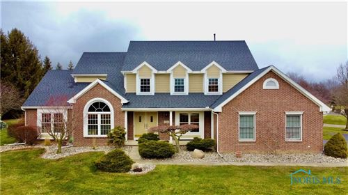 Photo of 14884 Stonehaven Drive, Perrysburg, OH 43551 (MLS # 6065511)