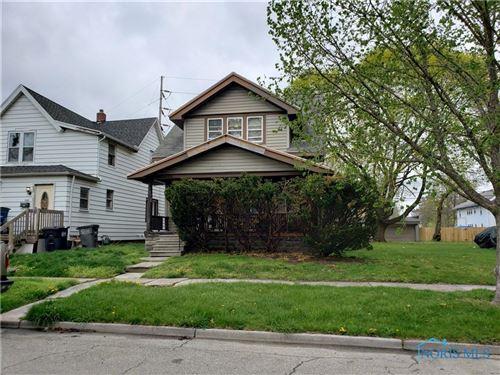 Photo of 1588 Jermain Drive, Toledo, OH 43606 (MLS # 6070524)