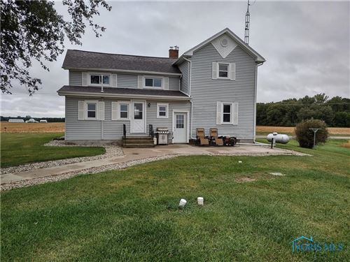 Photo of 11552 State Route 108, Wauseon, OH 43567 (MLS # 6077524)