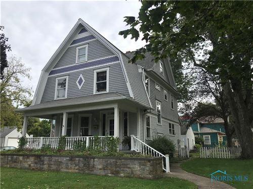 Photo of 206 Wood Street, Delta, OH 43515 (MLS # 6078525)