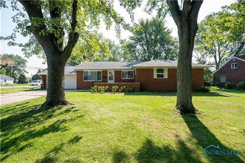 Photo of 430 Dwight Avenue, Wauseon, OH 43567 (MLS # 6074531)
