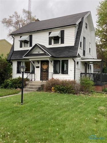 Photo of 857 Independence Road, Toledo, OH 43607 (MLS # 6070532)