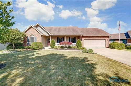 Photo of 840 Sunset Drive, Findlay, OH 45840 (MLS # 6056539)