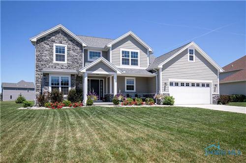 Photo of 9610 Rockingham Drive, Whitehouse, OH 43571 (MLS # 6056542)