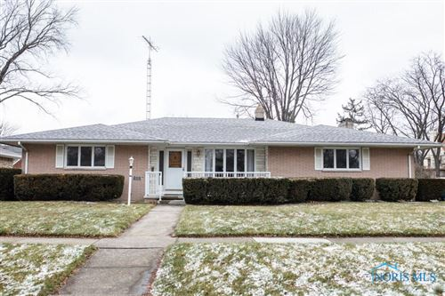 Photo of 2655 Gladhaven Drive, Oregon, OH 43616 (MLS # 6065544)
