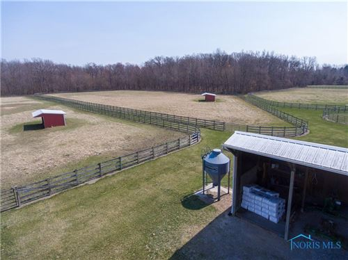 Tiny photo for 10701 Henry Lucas County Road, Grand Rapids, OH 43522 (MLS # 6068544)