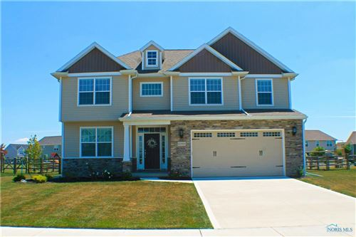 Photo of 10883 Bay Trace Drive, Perrysburg, OH 43551 (MLS # 6042545)