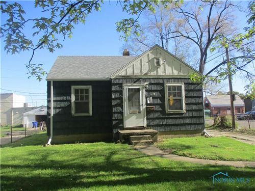 Photo of 3218 Downing Avenue, Toledo, OH 43607 (MLS # 6070551)