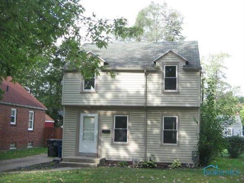 Photo of 621 Secor Road, Toledo, OH 43607 (MLS # 6077588)