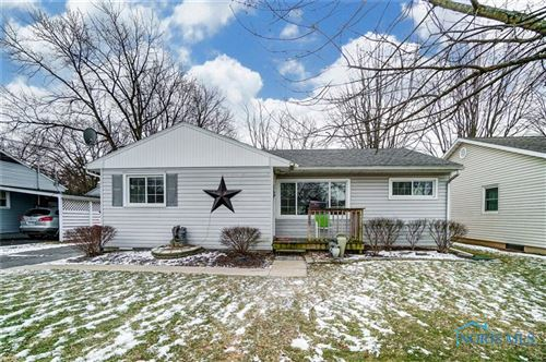 Photo of 419 Edith Avenue, Findlay, OH 45840 (MLS # 6049596)