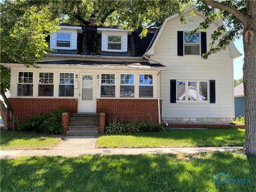 Photo of 203 Walnut Street, Archbold, OH 43502 (MLS # 6076607)