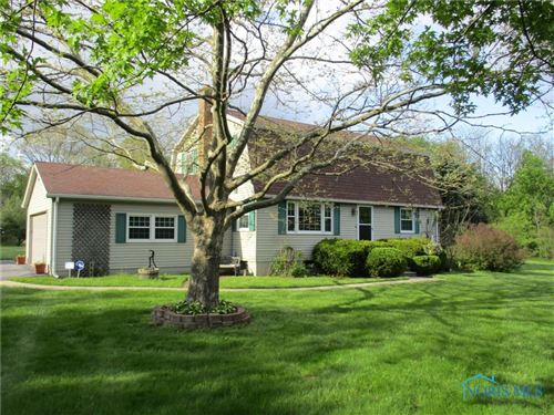 Photo of 9560 Bucher Road, Whitehouse, OH 43571 (MLS # 6070610)
