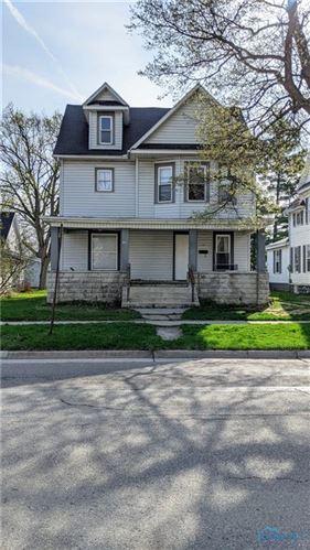 Photo of 410 S Platt Street, Montpelier, OH 43543 (MLS # 6068634)