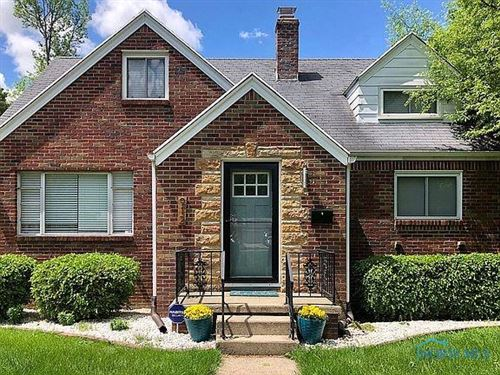 Photo of 912 MULBERRY Street, Perrysburg, OH 43551 (MLS # 6069643)