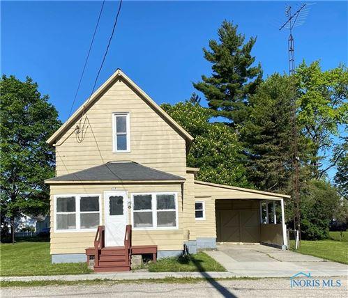 Photo of 417 S Pleasant Street, Montpelier, OH 43543 (MLS # 6070647)