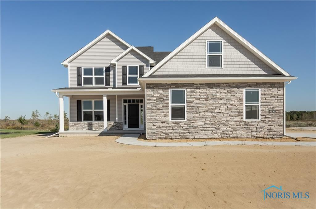 8532 Valley Gate, Waterville, OH 43566 - MLS#: 6072660