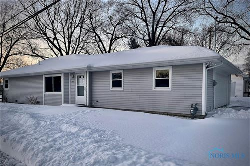 Photo of 7460 Pilliod Road, Holland, OH 43528 (MLS # 6066662)