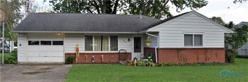 Photo of 868 W Graceway Drive, Napoleon, OH 43545 (MLS # 6078663)
