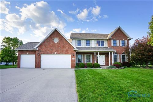 Photo of 15858 Oak Shade Lane, Findlay, OH 45840 (MLS # 6070668)