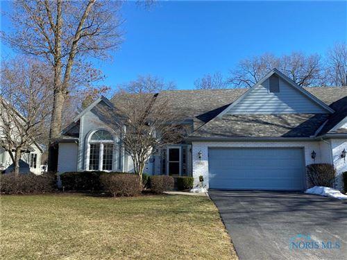 Photo of 8641 Augusta Lane, Holland, OH 43528 (MLS # 6066670)