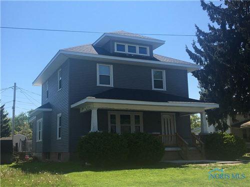 Photo of 811 Park Street, Findlay, OH 45840 (MLS # 6070670)