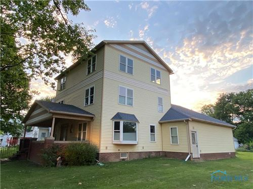 Photo of 235 E Chestnut Street, Wauseon, OH 43567 (MLS # 6072675)