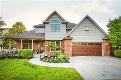 Photo of 724 Parkview Drive, Findlay, OH 45840 (MLS # 6077683)