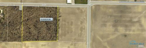 Photo of 0 Co Road H, Wauseon, OH 43567 (MLS # 6059701)