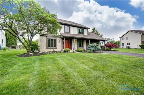 Photo of 610 Kirkshire Drive, Perrysburg, OH 43551 (MLS # 6053726)