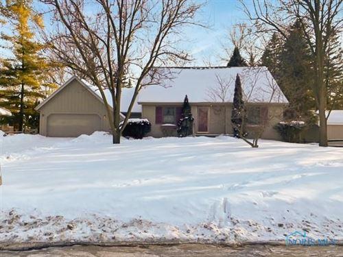 Photo of 7117 Whispering Oak Drive, Sylvania, OH 43560 (MLS # 6066732)