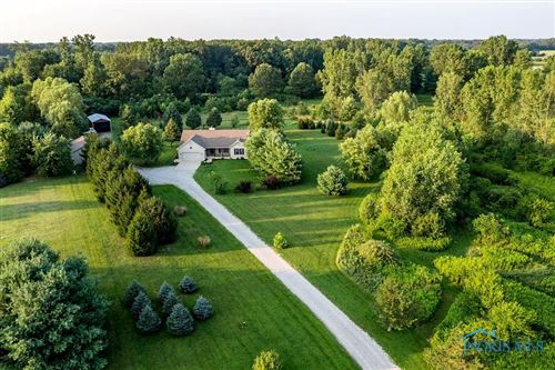 Photo of 4704 County Road 4, Swanton, OH 43558 (MLS # 6074740)