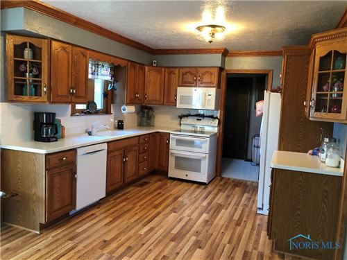 Tiny photo for 14903 Defiance Pike, Rudolph, OH 43462 (MLS # 6077745)
