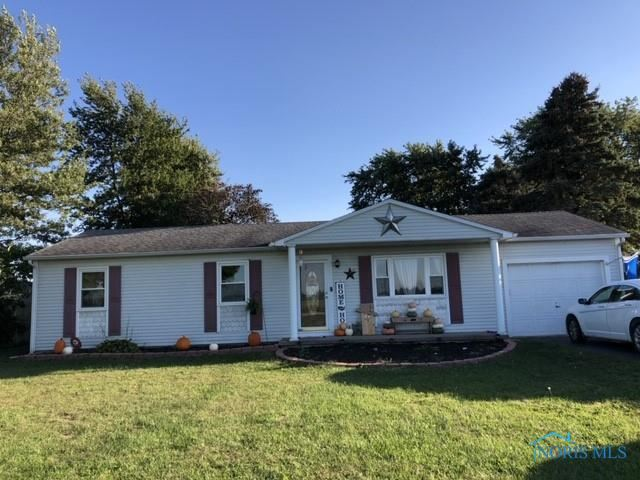 Photo for 14903 Defiance Pike, Rudolph, OH 43462 (MLS # 6077745)