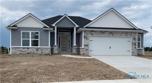 Photo of 1584 Blackhawk Drive, Waterville, OH 43528 (MLS # 6048748)