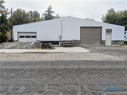Photo of 634 1st Street, Ridgeville Corners, OH 43545 (MLS # 6063764)