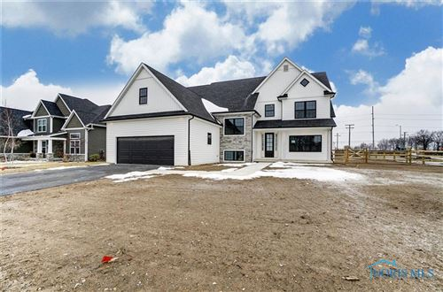 Photo of 100 HOWALD FARM COURT, Perrysburg, OH 43551 (MLS # 6038776)