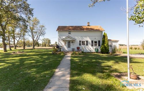 Photo of 23137 W Reiman Road, Curtice, OH 43412 (MLS # 6077777)